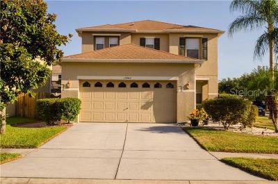 Single Family Home For Sale: 17442 Balmaha Drive