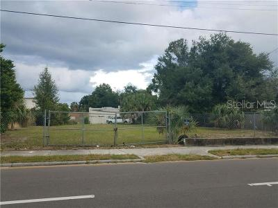 Tampa Residential Lots & Land For Sale: 2809 N 21st Street