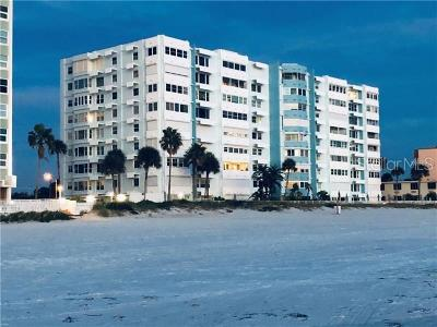Redington Shores FL Rental For Rent: $2,600