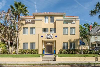 Tampa Rental For Rent: 908 S Rome Avenue #3