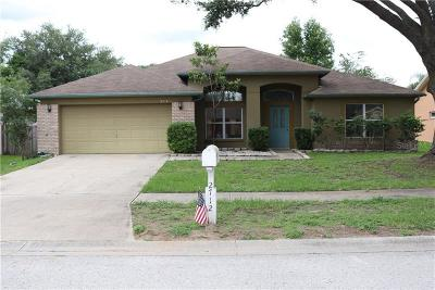 Valrico Single Family Home For Sale: 2712 Brianholly Drive