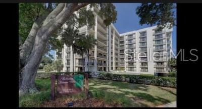 Belleair Condo For Sale: 150 Belleview Boulevard #103