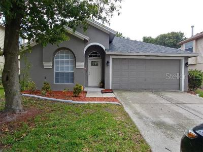 Brandon FL Single Family Home For Sale: $245,000