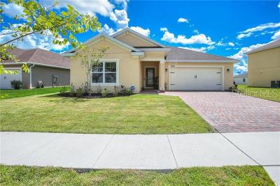 Kissimmee Single Family Home For Sale: 2435 Addison Creek Drive