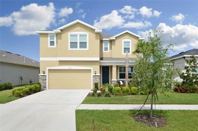 Single Family Home For Sale: 6408 Salt Creek Avenue