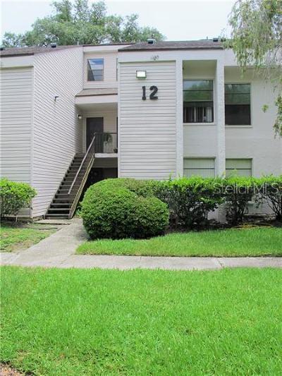 Tampa Condo For Sale: 5156 Puritan Circle #1203
