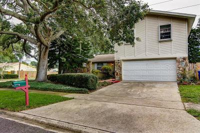 Largo Single Family Home For Sale: 1101 Breeze Drive