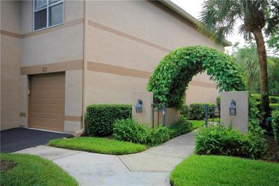 Tampa Condo For Sale: 1001 Normandy Trace Road #1001