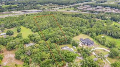 Residential Lots & Land For Sale: Lakeside Drive