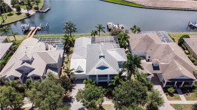 Apollo Beach Single Family Home For Sale: 5509 Merritt Island Drive