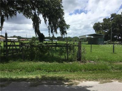 Lakeland Residential Lots & Land For Sale: Alderman Road