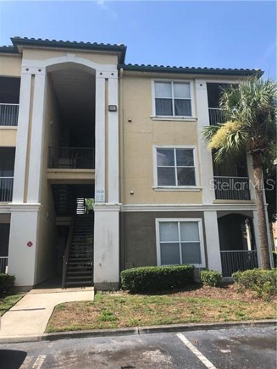 Hillsborough County Condo For Sale: 5519 Legacy Crescent Place #201
