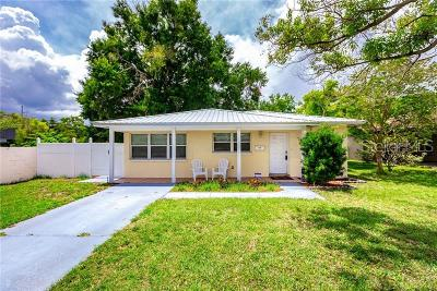 Tampa Single Family Home For Sale: 3108 W Cypress Street
