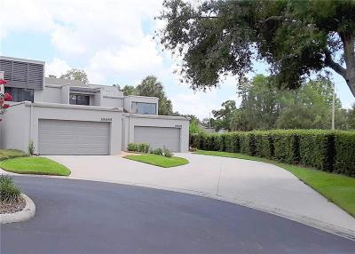 Tampa Townhouse For Sale: 13601 Twin Lakes Lane