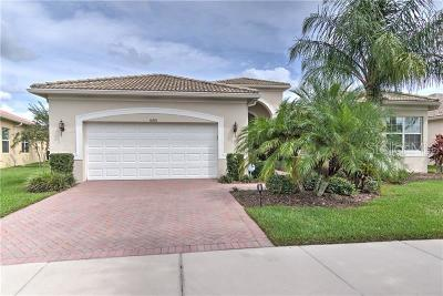 Wimauma Single Family Home For Sale: 16261 Diamond Bay Drive