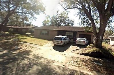 Brandon FL Single Family Home For Sale: $165,000