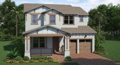 Windermere Single Family Home Pending: 6986 Trellis Vine Loop
