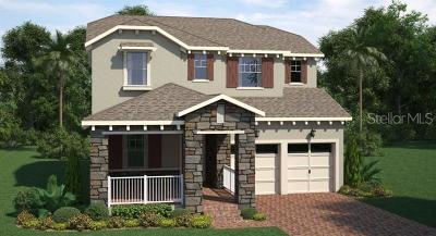 Windermere Single Family Home Pending: 6968 Trellis Vine Loop