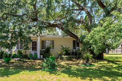Tampa Single Family Home For Sale: 4726 W Bradley Street