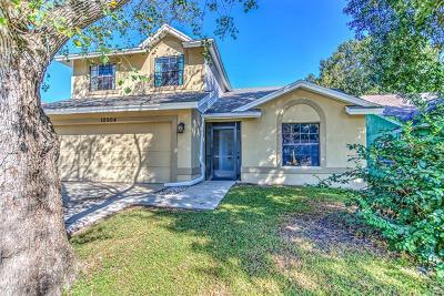 Riverview Single Family Home For Sale: 10904 Carnelian Lane