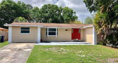 Tampa Single Family Home For Sale: 4708 W Price Avenue