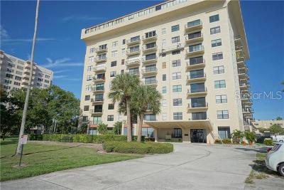 Tampa Condo For Sale: 2109 Bayshore Boulevard #306