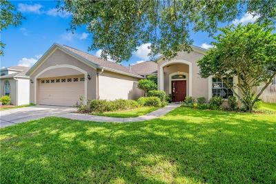 Apollo Beach Single Family Home For Sale: 7520 Regents Garden Way