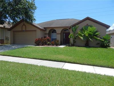Brandon Single Family Home For Sale: 1812 Cattleman Drive