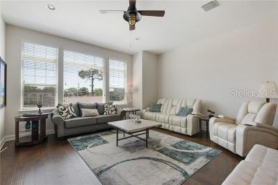 Tampa Rental For Rent: 115 N Arrawana Avenue #2
