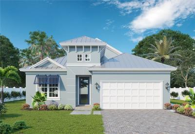 Apollo Beach Single Family Home For Sale: 554 Bimini Bay Boulevard