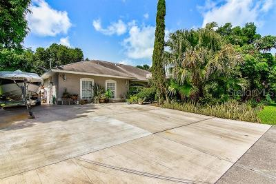 South Venice Single Family Home For Sale: 591 Colonial Road