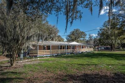 Lithia Mobile/Manufactured For Sale: 15240 Rough Diamond Ranch Road