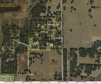 Lady Lake Residential Lots & Land For Sale: D24-15