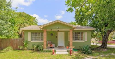 Single Family Home For Sale: 700 E Patterson Street