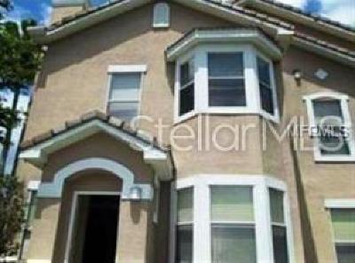 Rental For Rent: 18007 Villa Creek Drive #18007