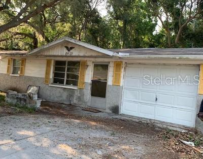 Single Family Home For Sale: 8423 Sunnydale Drive