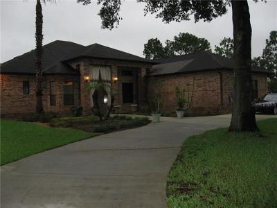 Wesley Chapel Single Family Home For Sale: 6652 9 Iron Court