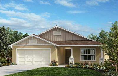 Bradenton Single Family Home For Sale: 14308 59 Th Circle E