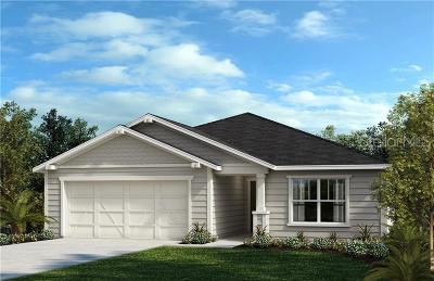 Bradenton Single Family Home For Sale: 14335 59th Circle E