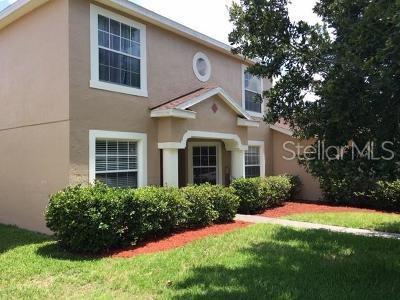 Lakeland Single Family Home For Sale: 4048 Windchime Lane