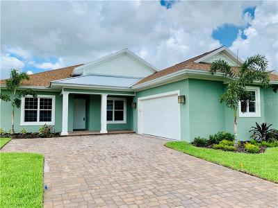 Clearwater Single Family Home For Sale: 2981 Breezy Meadows Drive