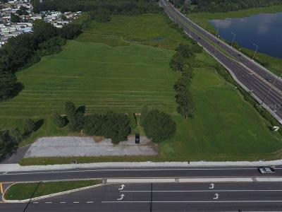 Hillsborough County, Pasco County, Pinellas County Residential Lots & Land For Sale: 4041 Williams Road