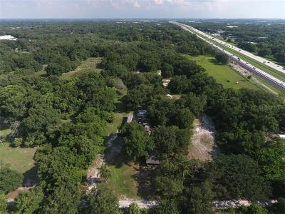 Brandon Residential Lots & Land For Sale: 2306 Graves Road