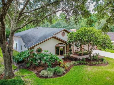 Single Family Home For Sale: 5313 Burchette Road
