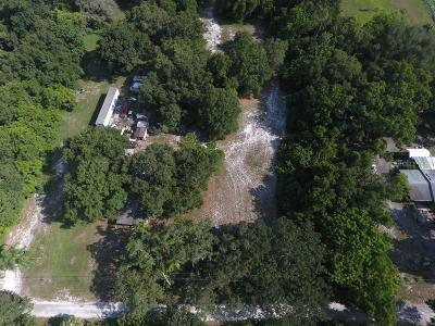 Brandon Residential Lots & Land For Sale: Graves Road