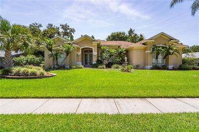 Mulberry Single Family Home For Sale: 87 Wood Hall Drive