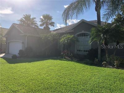 Single Family Home For Sale: 18307 Oriole Street