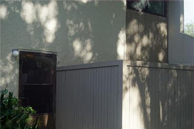 Temple Terrace Condo For Sale: 8016 Gardenia Drive #.