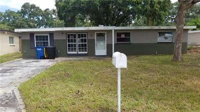 Clearwater Single Family Home For Sale: 2170 Alemanda Drive