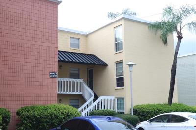 Condo For Sale: 2424 W Tampa Bay Boulevard #H103